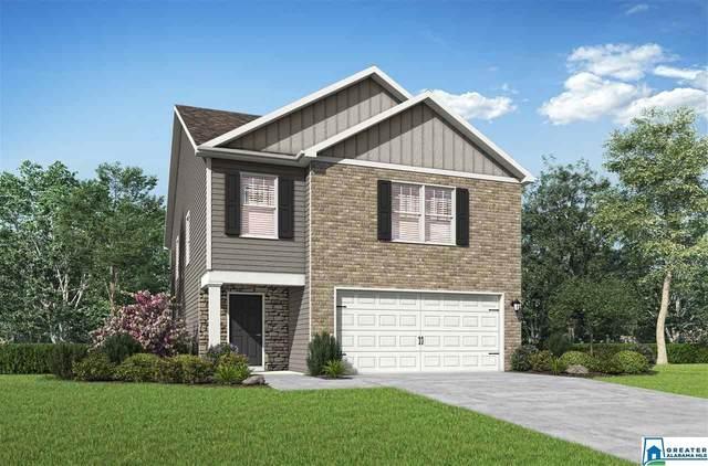 1067 Pilgrim Ln, Montevallo, AL 35115 (MLS #900632) :: Bailey Real Estate Group