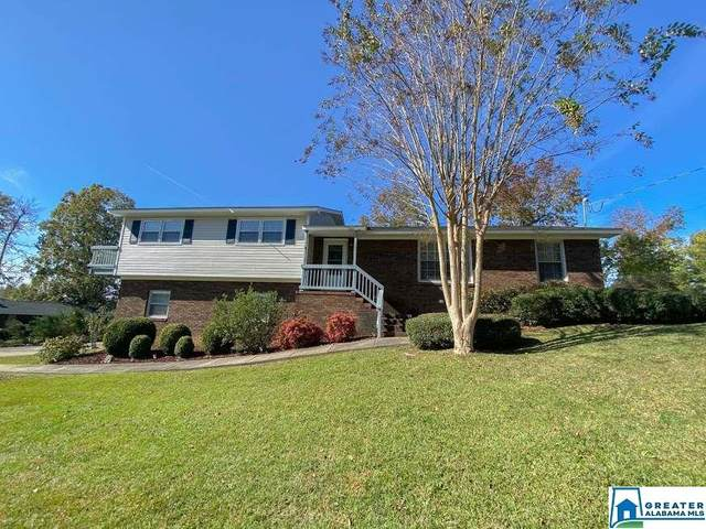 808 5TH AVE NE, Jacksonville, AL 36265 (MLS #900643) :: Gusty Gulas Group