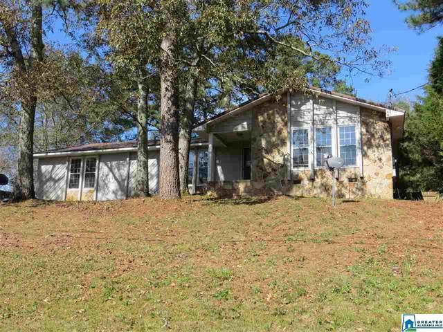 6441 Alexandria Jacksonville Hwy, Jacksonville, AL 36265 (MLS #900644) :: Gusty Gulas Group