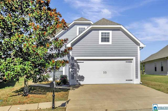 4927 Owens Loop, Bessemer, AL 35022 (MLS #900645) :: Gusty Gulas Group