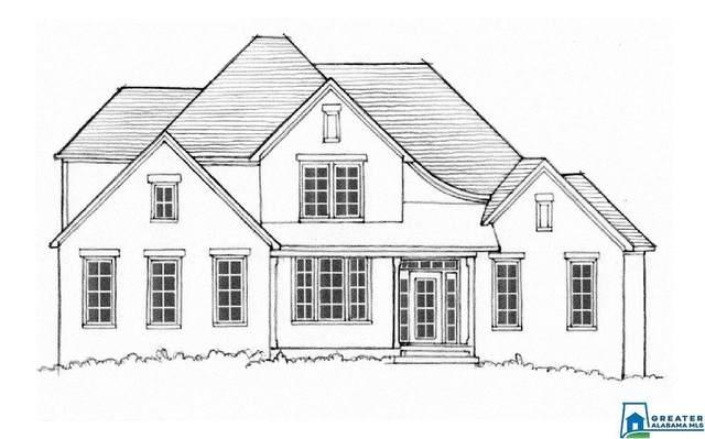 108 Henley Trl, Helena, AL 35080 (MLS #900692) :: Bailey Real Estate Group
