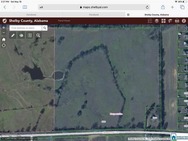 1014 Farmingdale Rd #1, Harpersville, AL 35078 (MLS #900753) :: JWRE Powered by JPAR Coast & County