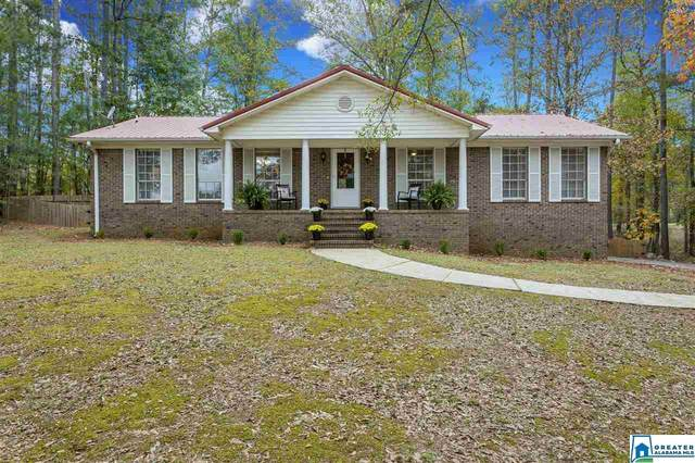 493 Liberty Rd, Chelsea, AL 35043 (MLS #900759) :: LocAL Realty