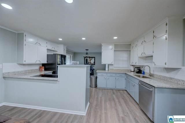 3232 Levan Rd, Fultondale, AL 35068 (MLS #900769) :: JWRE Powered by JPAR Coast & County