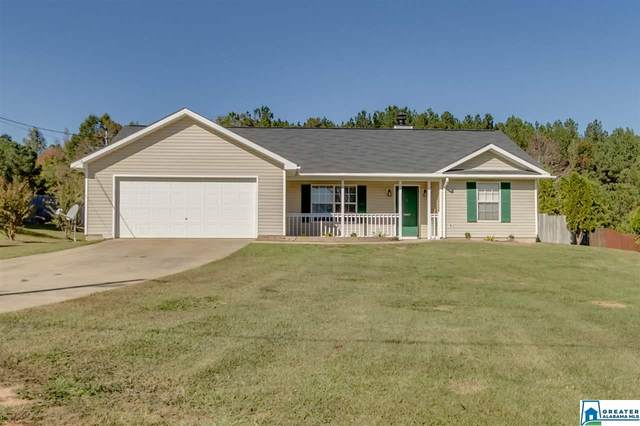 15907 Northwind Cir, Northport, AL 35475 (MLS #900814) :: Bailey Real Estate Group