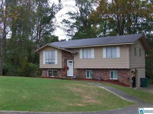 323 13TH PL, Pleasant Grove, AL 35127 (MLS #900850) :: LocAL Realty