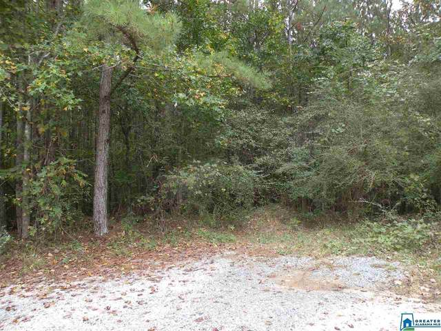 Mountain View Lake #19, Sylacauga, AL 35150 (MLS #900874) :: Sargent McDonald Team