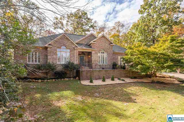 25 Timothy Trc, Anniston, AL 36207 (MLS #900876) :: Bailey Real Estate Group