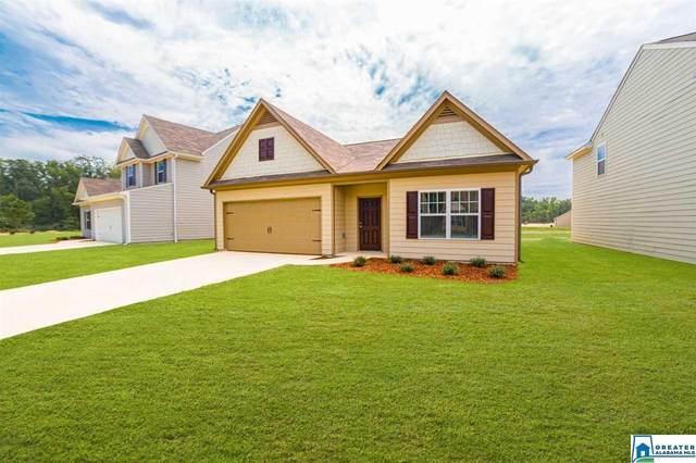 505 Clover Cir, Springville, AL 35146 (MLS #900890) :: Gusty Gulas Group