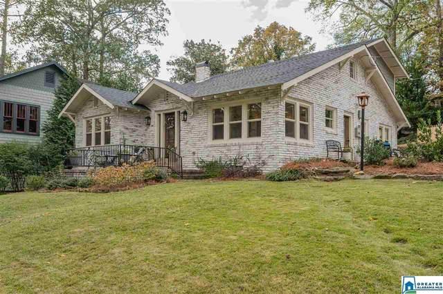 914 Saulter Rd, Homewood, AL 35209 (MLS #900898) :: LocAL Realty