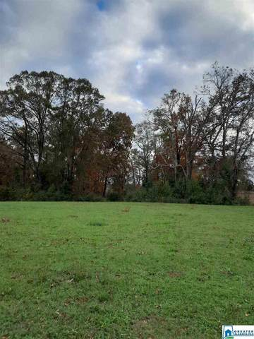 0 Peach Tree Dr #0, Thorsby, AL 35171 (MLS #900924) :: LIST Birmingham