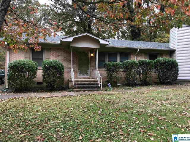 213 Westwood Dr, Birmingham, AL 35215 (MLS #900931) :: Gusty Gulas Group