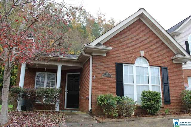 112 Hayesbury Ct, Pelham, AL 35124 (MLS #900936) :: Gusty Gulas Group
