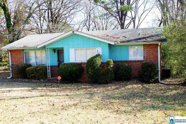 1117 Roebuck Lawn Dr, Birmingham, AL 35215 (MLS #900958) :: Bailey Real Estate Group