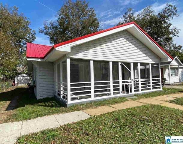 8260 Farley Ave, Leeds, AL 35094 (MLS #900997) :: Josh Vernon Group