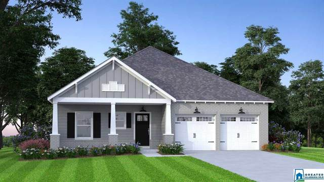 706 Pineview Rd, Irondale, AL 35210 (MLS #900999) :: Gusty Gulas Group