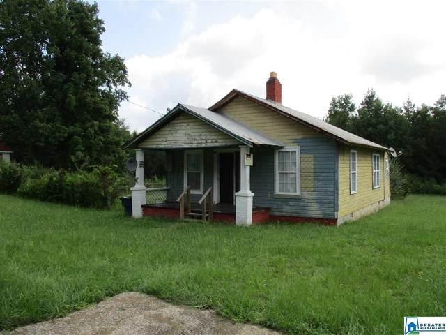 1223 Constantine Ave, Anniston, AL 36201 (MLS #901008) :: LIST Birmingham