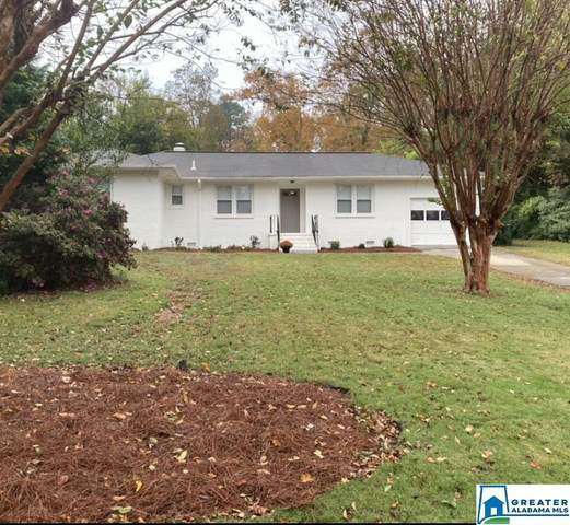 1852 Southwood Rd, Vestavia Hills, AL 35216 (MLS #901020) :: LocAL Realty