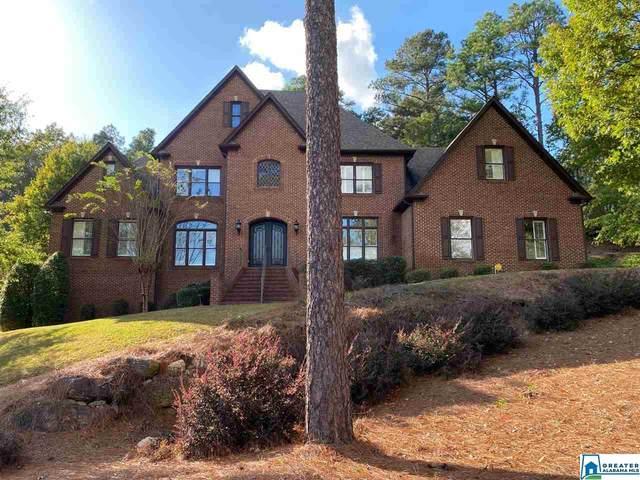 3122 Highland Lakes Rd, Birmingham, AL 35242 (MLS #901027) :: Bailey Real Estate Group