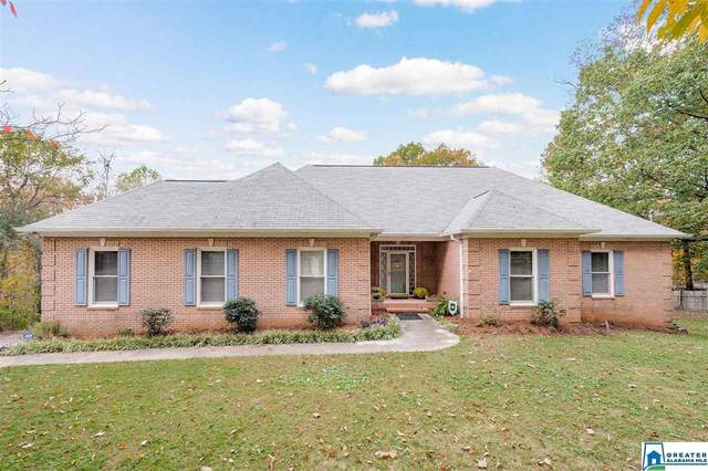 5514 Lazy Acres Trl, Pinson, AL 35126 (MLS #901064) :: Bailey Real Estate Group