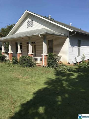 302 Coffee St, Talladega, AL 35160 (MLS #901088) :: Josh Vernon Group