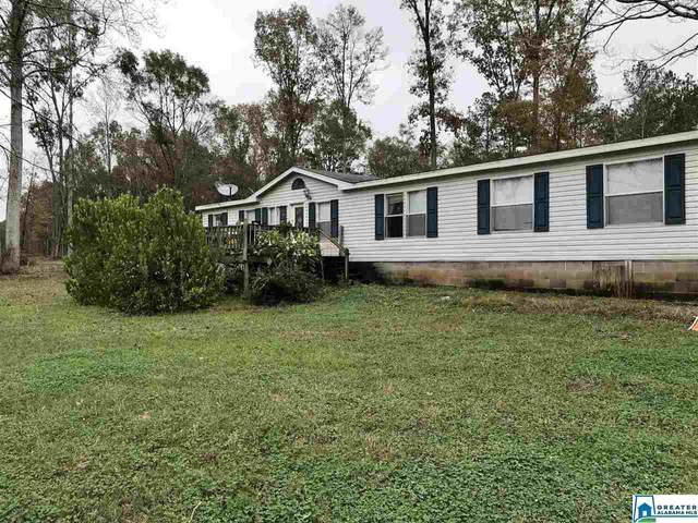 32723 Hwy 25, Wilsonville, AL 35186 (MLS #901102) :: JWRE Powered by JPAR Coast & County