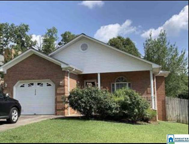1512 Holly Berry Way, Anniston, AL 36207 (MLS #901127) :: Bentley Drozdowicz Group
