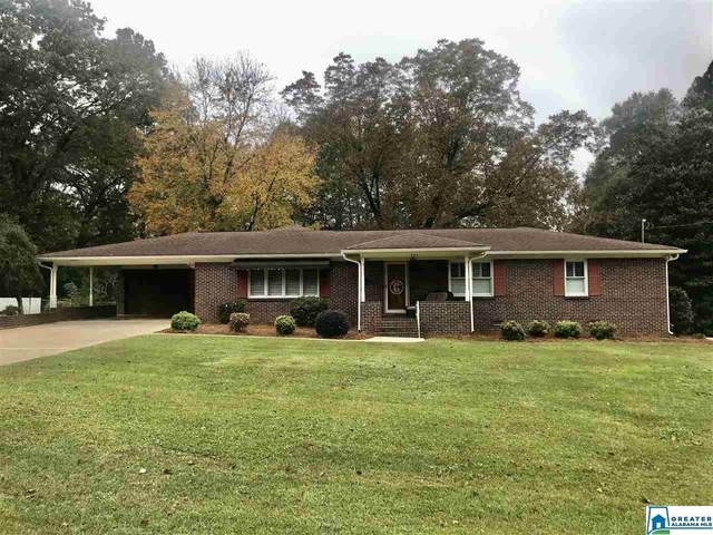 309 Wildhaven Cir, Gadsden, AL 35901 (MLS #901140) :: Bailey Real Estate Group