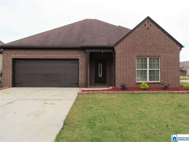 6017 Pembroke Dr, Moody, AL 35004 (MLS #901141) :: Bailey Real Estate Group