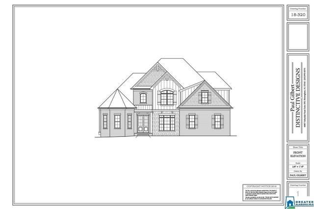 1008 Pinecliff Cir #2116, Birmingham, AL 35242 (MLS #901145) :: Bailey Real Estate Group