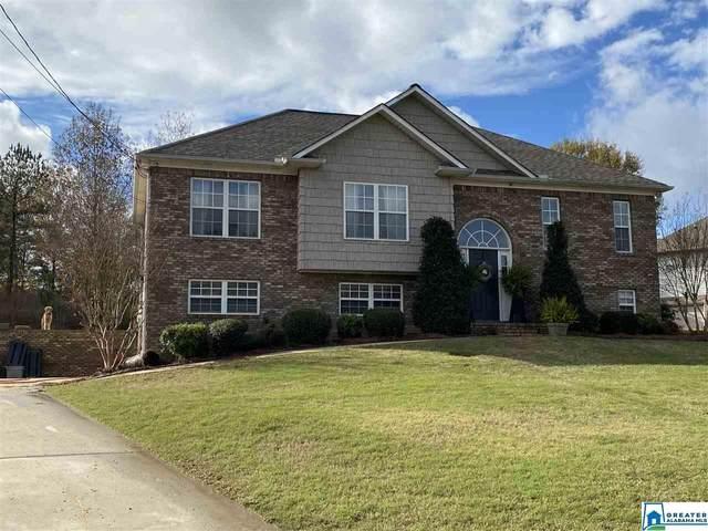 9219 Mark Ryan Dr, Kimberly, AL 35091 (MLS #901146) :: Bailey Real Estate Group