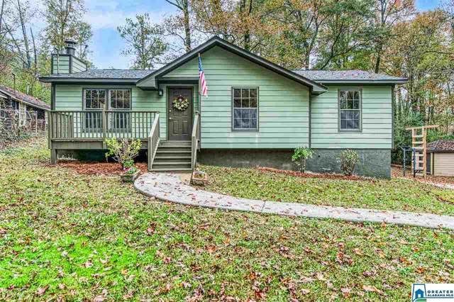 5278 Whippoorwill Rd, Irondale, AL 35210 (MLS #901155) :: LocAL Realty