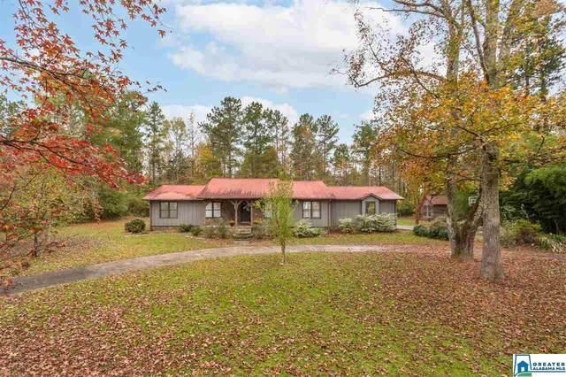 74 Hidden Hills Rd, Jacksonville, AL 36265 (MLS #901179) :: Josh Vernon Group