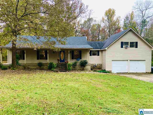 1837 Louise Ave, Southside, AL 35907 (MLS #901182) :: LocAL Realty