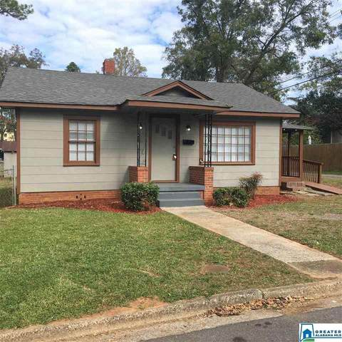 237 Alabama St, Bessemer, AL 35020 (MLS #901228) :: Josh Vernon Group