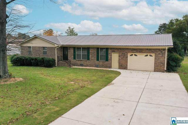 628 Cherokee Rd, Warrior, AL 35180 (MLS #901233) :: LIST Birmingham
