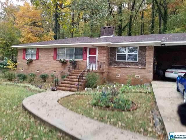 1128 2ND ST NE, Alabaster, AL 35007 (MLS #901244) :: Bailey Real Estate Group