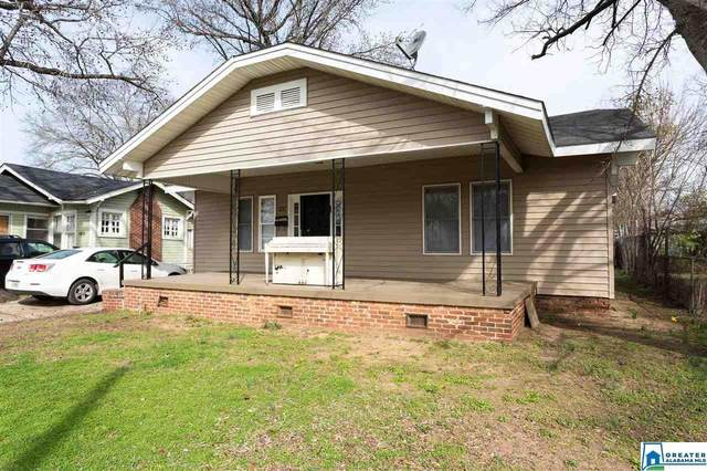 1828 St Charles Ave SW, Birmingham, AL 35211 (MLS #901309) :: JWRE Powered by JPAR Coast & County