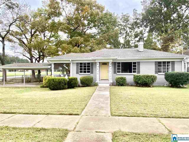 600 12TH ST, Birmingham, AL 35211 (MLS #901357) :: JWRE Powered by JPAR Coast & County