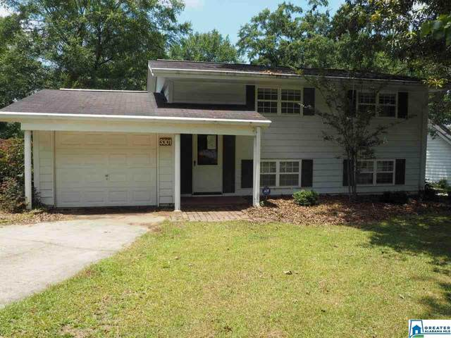 3301 Roland Rd, Sylacauga, AL 35150 (MLS #901380) :: Bailey Real Estate Group
