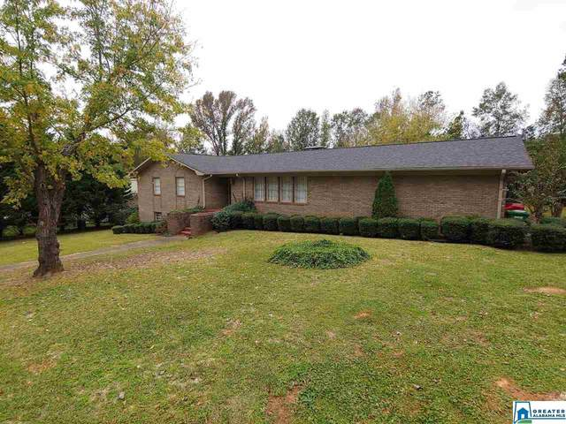435 Marion Ave, Sylacauga, AL 35151 (MLS #901395) :: Josh Vernon Group