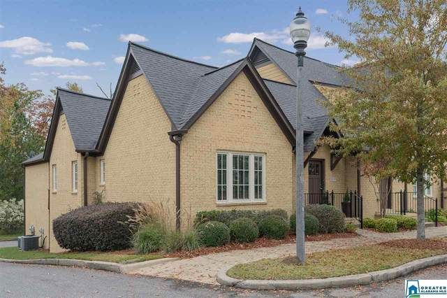 23100 Portobello Rd #23100, Birmingham, AL 35242 (MLS #901523) :: Bailey Real Estate Group
