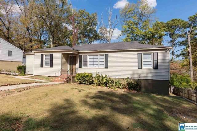 316 Joan Ave, Birmingham, AL 35215 (MLS #901525) :: Bailey Real Estate Group