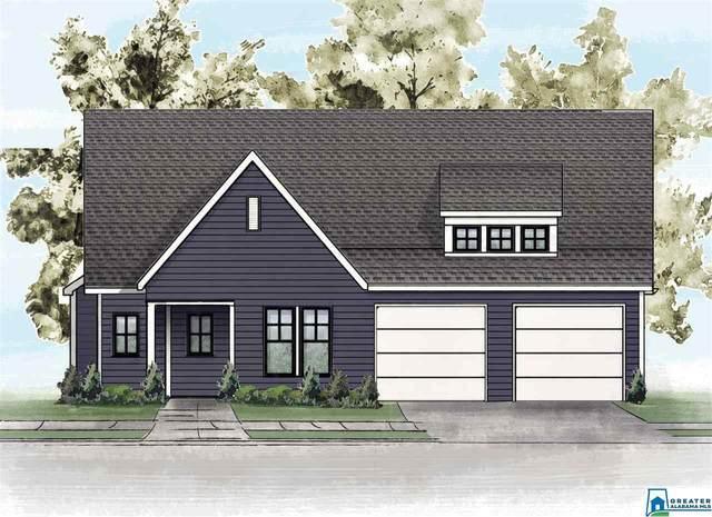 1435 Baxter Ave, Springville, AL 35146 (MLS #901527) :: Josh Vernon Group