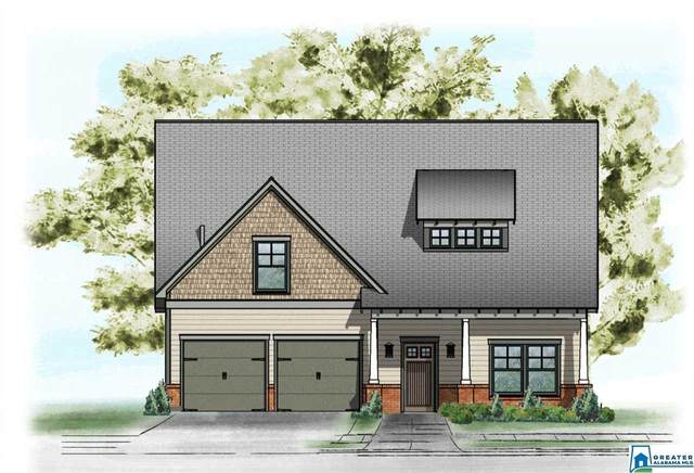 1490 Baxter Ave, Springville, AL 35146 (MLS #901534) :: Josh Vernon Group