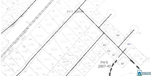 125 Ridgefield Ln Lot #508, Margaret, AL 35120 (MLS #901552) :: Josh Vernon Group