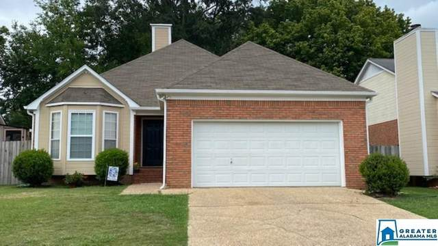 144 Charleston Way, Trussville, AL 35173 (MLS #901603) :: LocAL Realty
