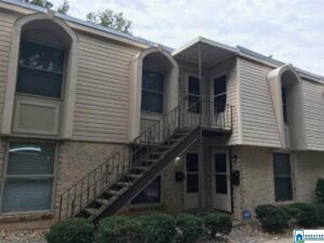 3294 Warringwood Dr B, Hoover, AL 35216 (MLS #901608) :: Josh Vernon Group