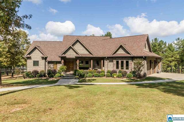 571 Chelsea Springs Drive, Columbiana, AL 35051 (MLS #901612) :: Bentley Drozdowicz Group