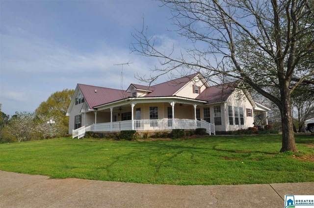 9802 Old Hwy 431, Wedowee, AL 36278 (MLS #901616) :: Josh Vernon Group